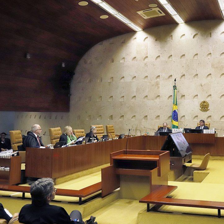 STF confirma decisão de Barroso sobre criação da CPI da Covid