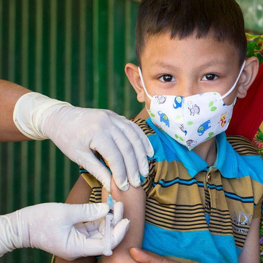 Butantan pede aplicação da Coronavac em crianças e adolescentes