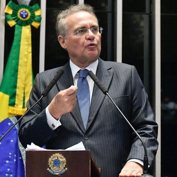 CPI fica sem depoimentos na quinta e Renan define investigados