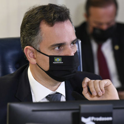Presidente do Senado pode prorrogar CPI da Covid nesta semana