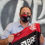 Brasileirão: Rogério Ceni se recupera da Covid-19 e comanda o Flamengo