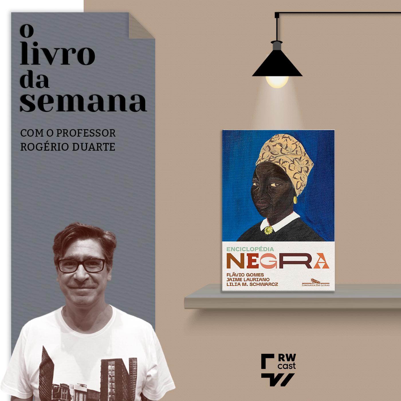 """""""Enciclopédia negra"""" recupera biografias apagadas pela escravidão"""