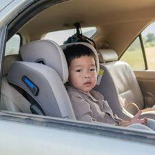 Consumidor deve ter atenção ao comprar cadeirinha para transporte de crianças