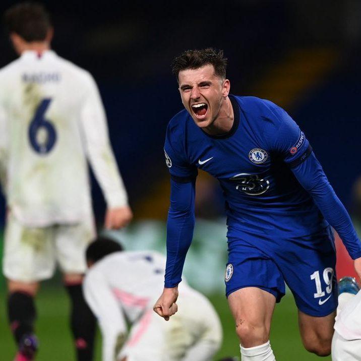 Liga dos Campeões: Chelsea bate Real Madrid e final será entre clubes ingleses