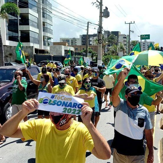 Dia do Trabalho: 1º de maio tem atos contra e a favor do governo