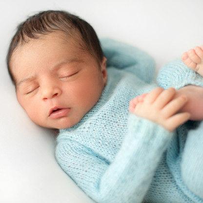 Projeto obriga exame para anemia falciforme em recém-nascidos