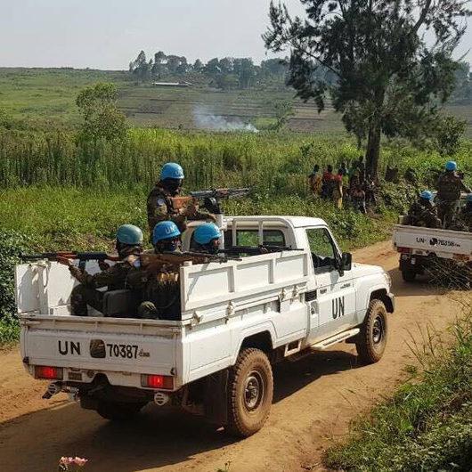 ONU pede justiça após morte de boina-azul na República Democrática do Congo