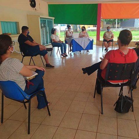Programa vai selecionar projetos de Conselhos Municipais
