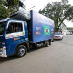 SP envia novas doses de vacina do Butantan ao PNI