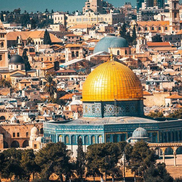 Confrontos entre Israel e Palestina já somam 50 mortos