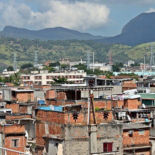 Jacarezinho: sobe para 25 número de mortos após operação policial