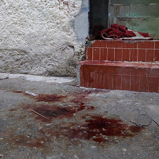 Chacina no Rio: 9 mortos não têm registro criminal no TJRJ