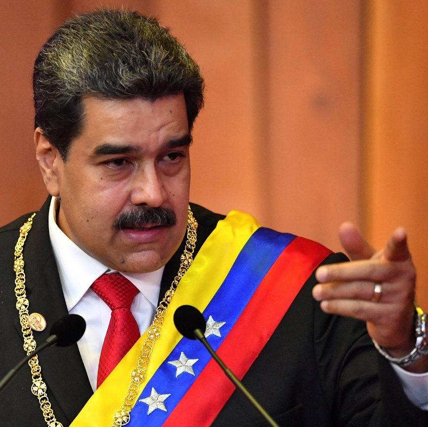 Maduro se diz disposto a conversar com Guaidó e mediação internacional