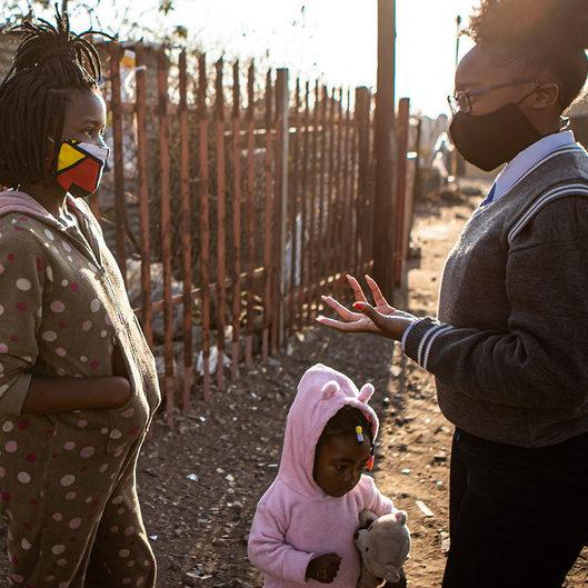 Comissão da ONU diz que África do Sul falha no combate da violência a mulheres