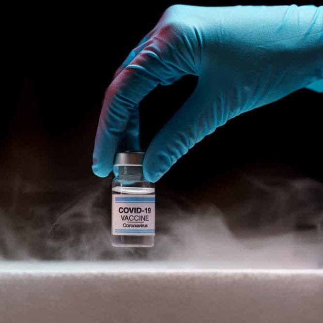 Startup cria ferramenta para garantir temperaturas de vacinas