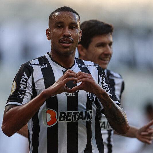 Série A: Atlético-MG vence o São Paulo e sobe na tabela