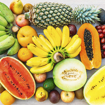 Frutas exportadas pelo Brasil levam agrotóxicos proibidos na Europa