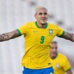 Flamengo é notificado pela CBF sobre convocação de Pedro