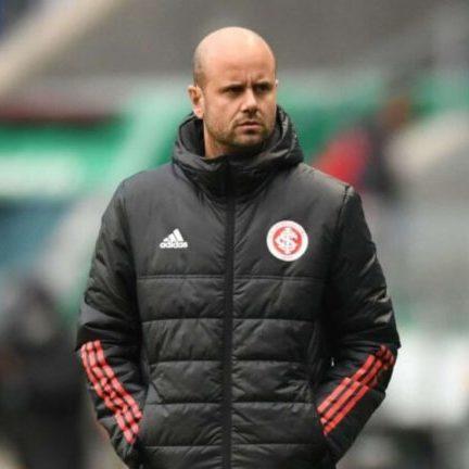 Internacional demite Miguel Ángel Ramírez após eliminação