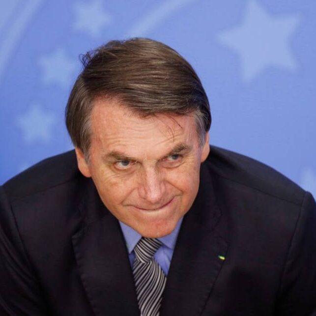 Bolsonaro deve anunciar ida para o Patriota nesta semana