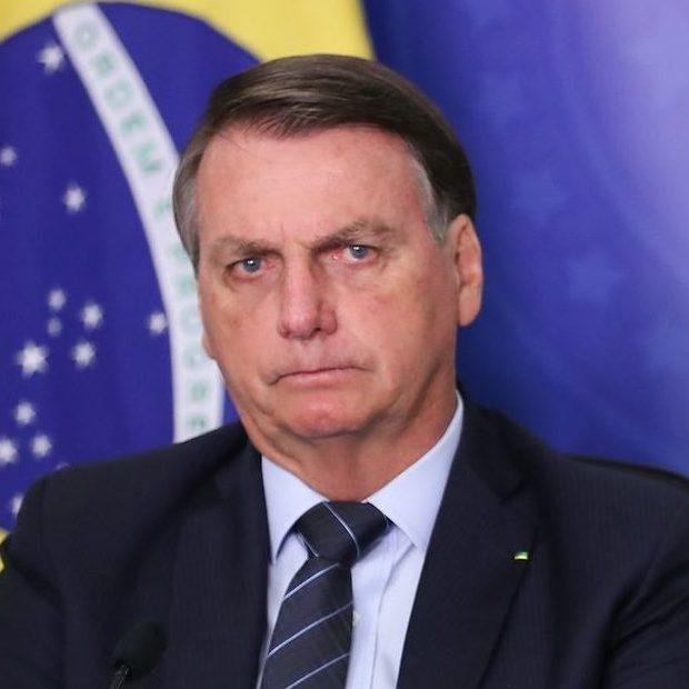 Bolsonaro veta projeto sobre remédios contra o câncer