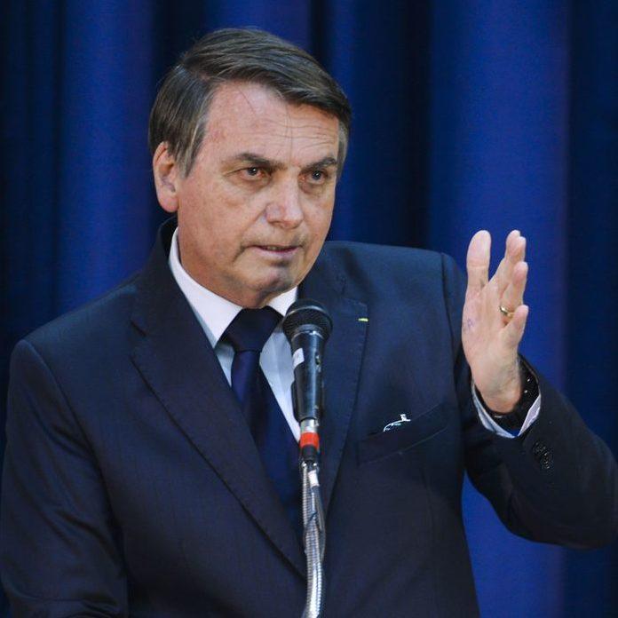 Bolsonaro: Câmara vota ICMS dos combustíveis na próxima semana