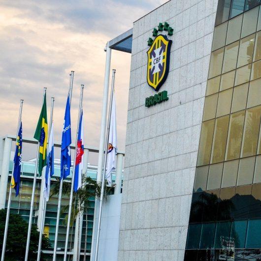 MPT vai apurar denúncia de assédio sexual na CBF