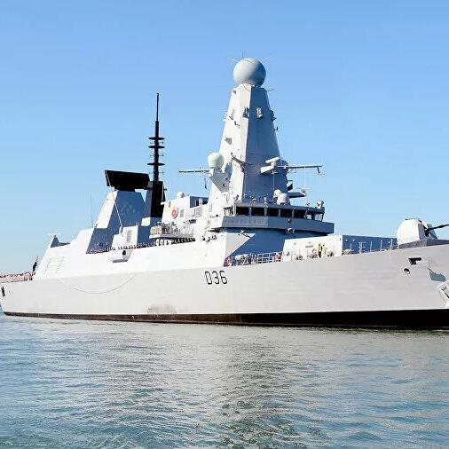 Documentos secretos sobre missões militares do Reino Unido são encontrados
