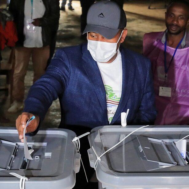 Eleição livre na Etiópia é marcada por queixas da oposição