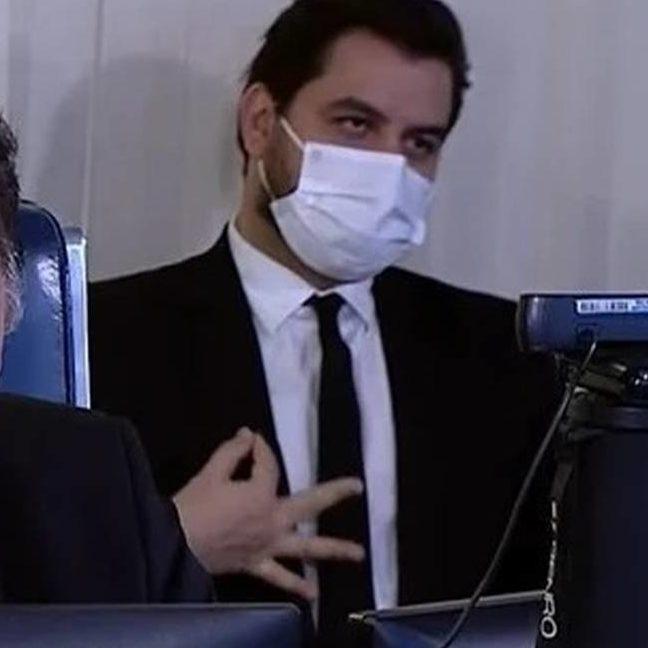 MPF denuncia assessor de Bolsonaro por crime de racismo
