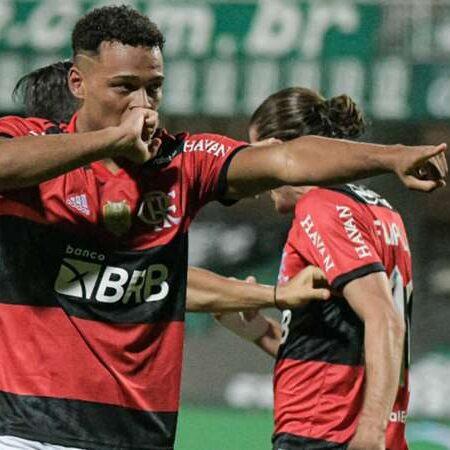 Copa do Brasil: Flamengo recebe Coritiba com a vantagem do empate para avançar