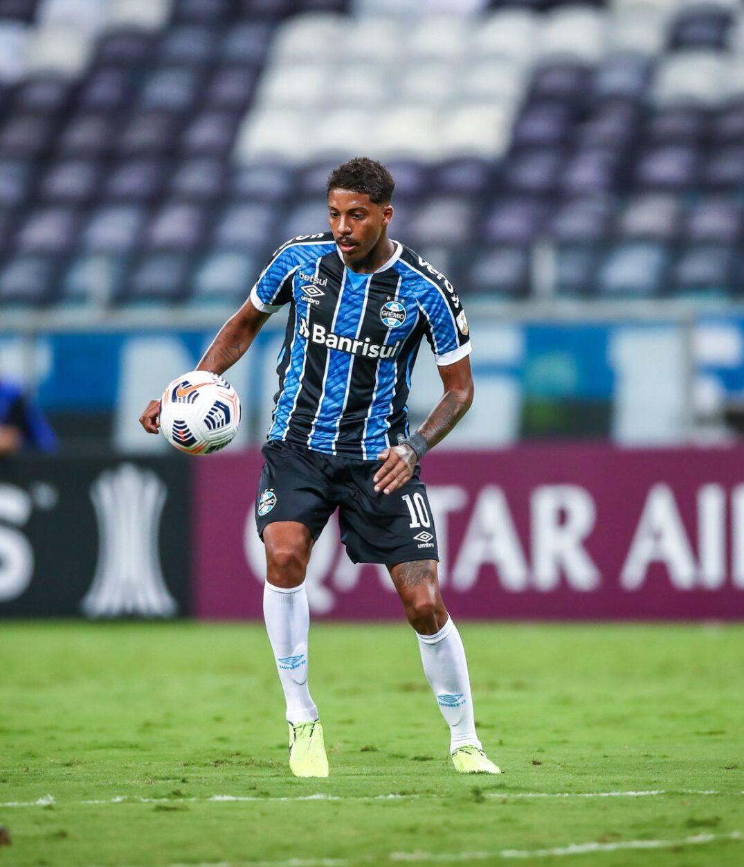 Copa do Brasil: Grêmio joga com grande vantagem para avançar em Porto Alegre