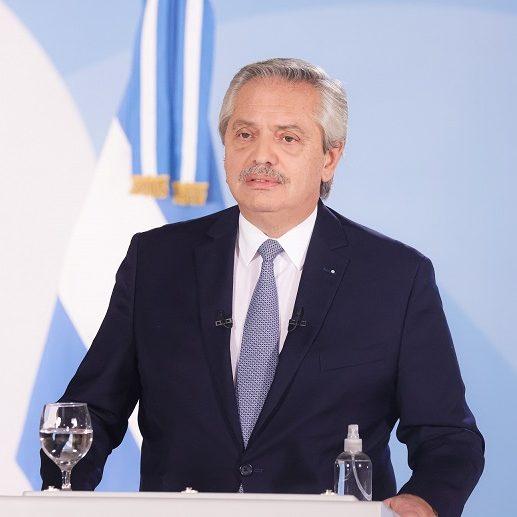 Presidente da Argentina diz que brasileiros vieram da selva