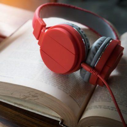 Audiolivros ajudam na inclusão social e acesso ao conhecimento