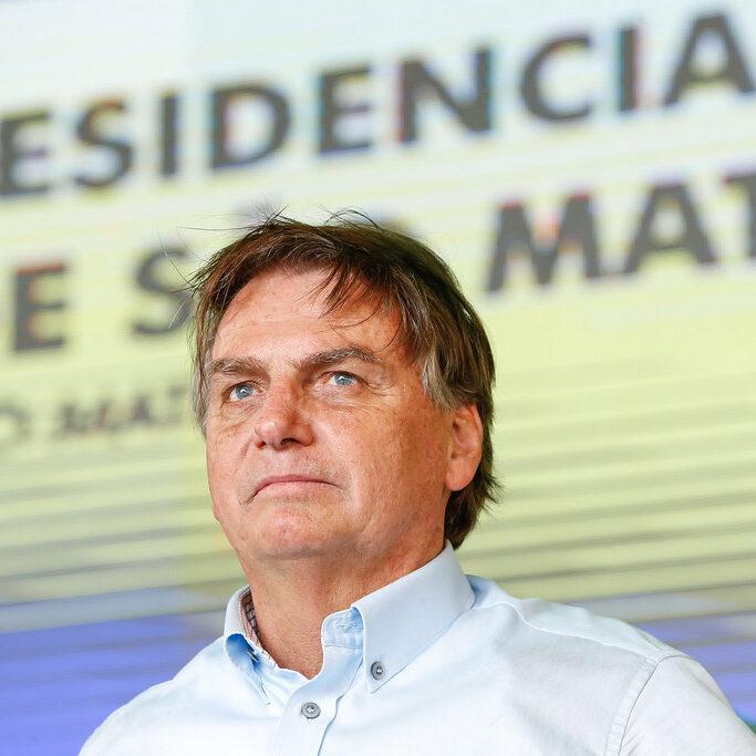 De olho em 2022: Bolsonaro fala em R$ 300 para o Bolsa Família