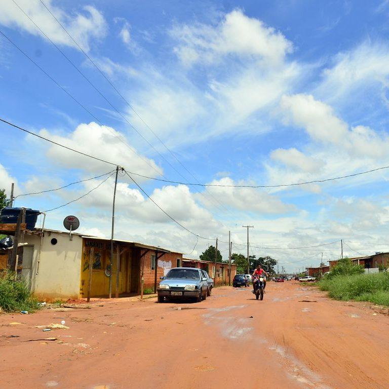 Cresce migração para cidades no interior no Brasil