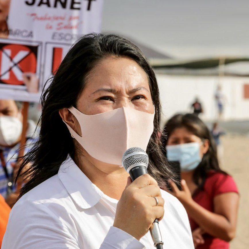 Castillo lidera apuração e Keiko Fujimori denuncia fraude no Peru