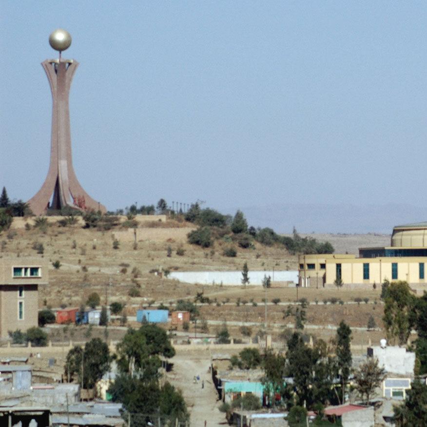 Forças do Tigré retomam capital e governo etíope anuncia cessar-fogo
