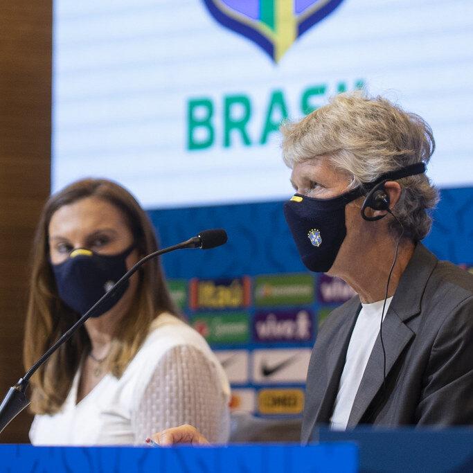 Futebol Feminino: Seleção Brasileira está convocada para Olimpíada de Tóquio