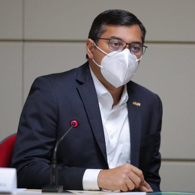 STF autoriza governador do Amazonas a não prestar depoimento