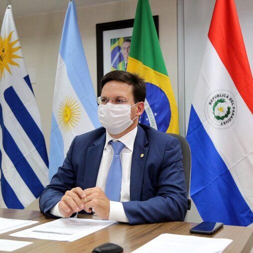 Brasil assume presidência do Mercosul Social