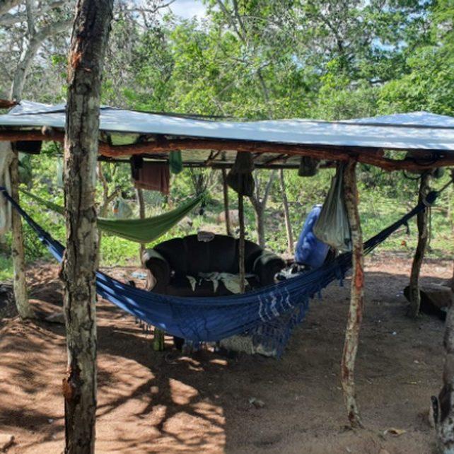 Trabalhadores são resgatados de condições escravas em Sergipe