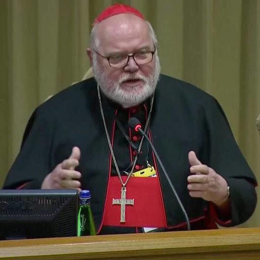 Cardeal da Alemanha renuncia por fracasso no combate a abusos sexuais