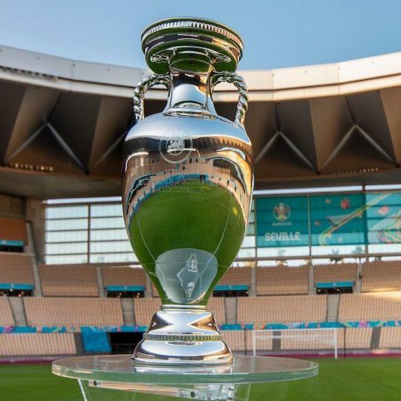 Eurocopa: sete brasileiros naturalizados vão estar espalhados pelo torneio
