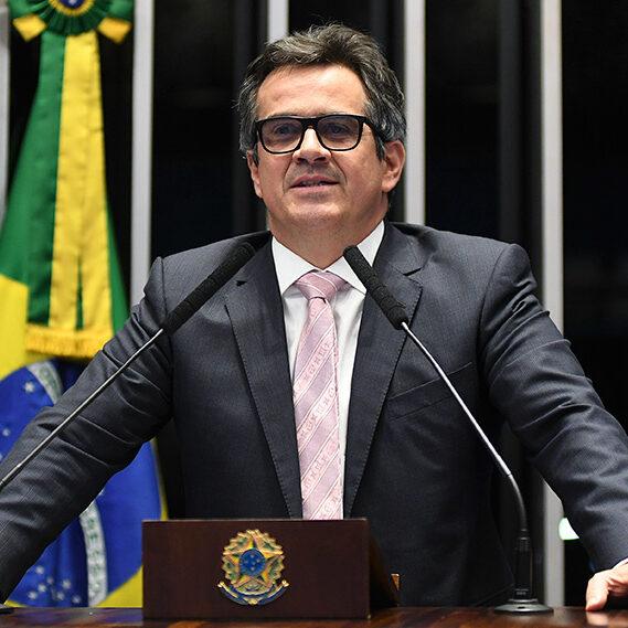 Reforma ministerial: Ciro Nogueira aceita convite para Casa Civil