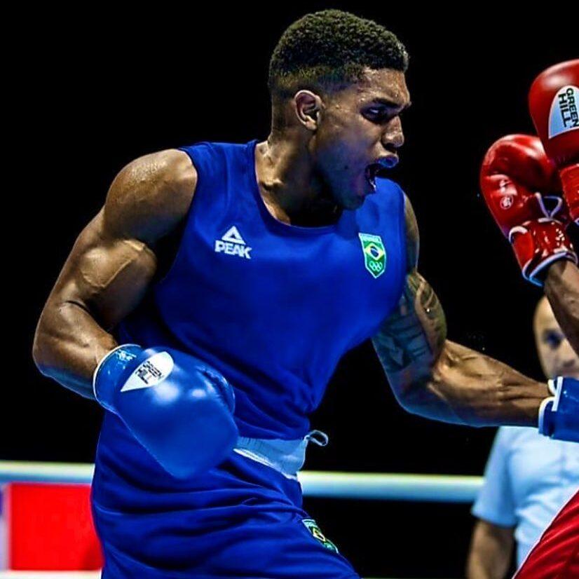 Jogos Olímpicos: Brasil garante medalha no boxe e vai brigar na natação
