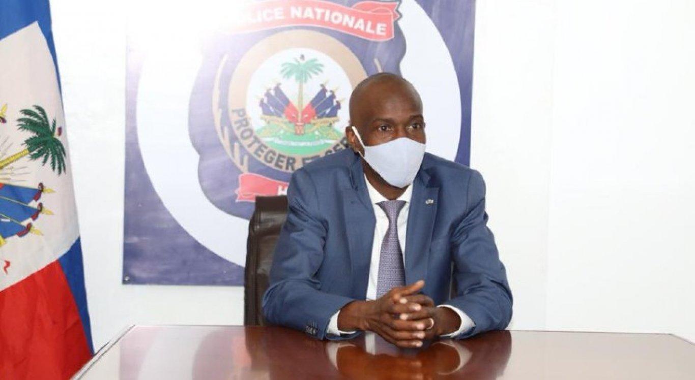 Presidente do Haiti sofre ataque e é assassinado a tiros