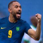 Jogos Olímpicos: Seleção masculina de futebol vence mais uma e se classifica