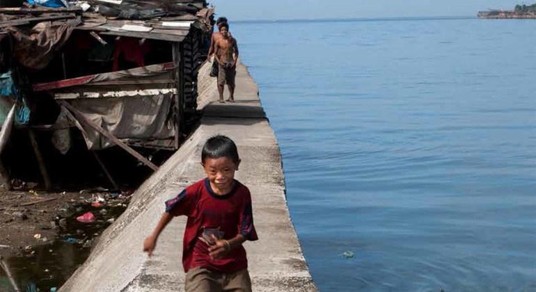 Dia Mundial de Prevenção ao Afogamento: 236 mil pessoas morrem por ano nas águas