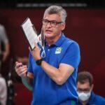 Jogos Olímpicos: Brasil joga mal e perde para a Rússia no vôlei masculino